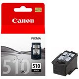 BLACK PG-510 9ML ORIGINAL CANON PIXMA MP240