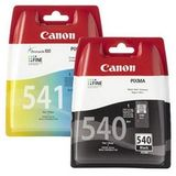 VALUE PACK PG-540/CL-541 ORIGINAL CANON MG2150