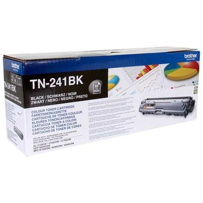 Toner Brother TN-241BK Black