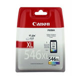 COLOR CL-546XL 13ML ORIGINAL CANON MG2450