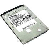 MQ01ABFxxx, 500GB, SATA-III, 5400 RPM, cache 8MB, 7 mm