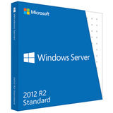 Sistem de operare Fujitsu Windows Server 2012 R2 Standard 2CPU ROK
