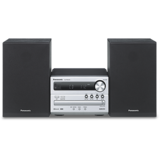 Mp3 Player Panasonic Micro CD Player SC-PM250EC-S