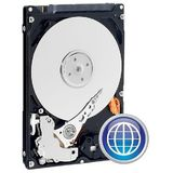 Blue, 1TB, SATA-III, 5400 RPM, cache 8MB, 9.5 mm