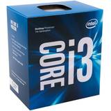 Kaby Lake, Core i3 7100 3.9GHz box
