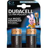 Baterie Duracell Ultra power C