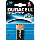 Baterie Duracell Ultra power 9V 1buc