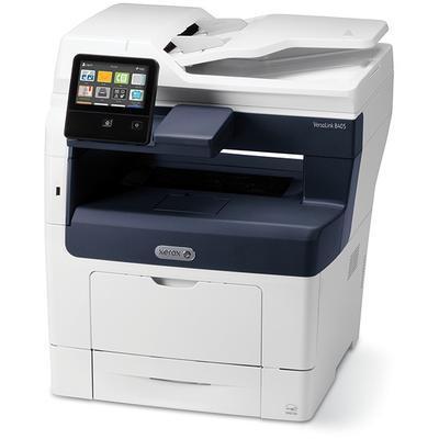 Multifunctionala Xerox  laser A4 monocrom VersaLink B405V_DN, viteza 45 ppm,RADF cu scanare fata-verso automata, duplex, retea,optional wireless, copiere,scanare,printare,fax,toner inclus 5900 pagini