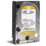 Non Hot-Plug Gold SATA-III 1TB 7200RPM 128MB