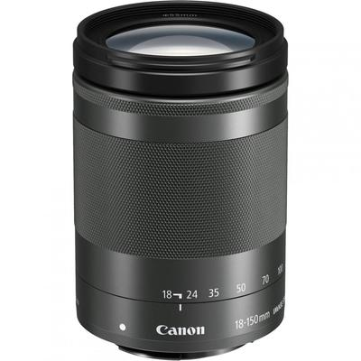 Obiectiv LENS CANON EF-M 18-150MM F/3.5-6.3 IS