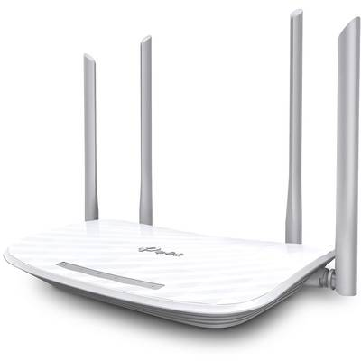 Router Wireless TP-Link Archer C5