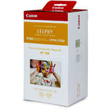 COLOR INK PAPER SET RP-108 ORIGINAL CANON SELPHY CP-1000