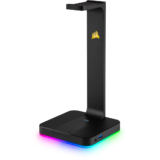ST100 RGB Premium Headset Stand, 7.1 Surround