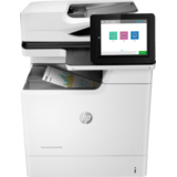 LaserJet Color Enterprise M681dh
