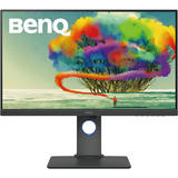 Monitor BenQ PD2700U 27 inch 4K 5 ms Gray