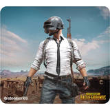 Mouse pad STEELSERIES QcK+ PUBG Miramar Edition
