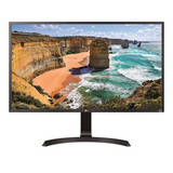 32UK550-B 31.5 inch 4 ms 4K HDR FreeSync Black