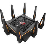 Router Wireless Asus Gigabit ROG Rapture GT-AX11000 Tri-Band