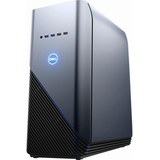 Sistem desktop Dell Gaming Inspiron 5680 MT, Procesor Intel Core i5-8400 2.8GHz Coffee Lake, 8GB DDR4, 128GB SSD + 1TB HDD, GeForce GTX 1060 6GB, Win 10 Home