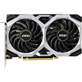 Placa Video MSI GeForce GTX 1660 Ti VENTUS XS OC 6GB GDDR6 192-bit