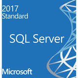 SQL Server 2017 Standard License, Single Language, OLP NL