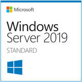 Server 2019 Standard, 1 Licenta, 2 Core, OLP NL, Software Assurance