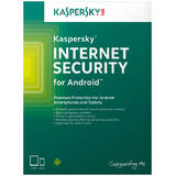 Internet Security for Android, 1 Dispozitiv, 1 An, Licenta noua, Electronica