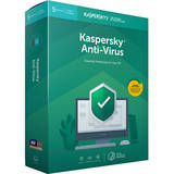 Antivirus 2019, 5 Dispozitive, 1 An, Licenta de reinnoire, Electronica