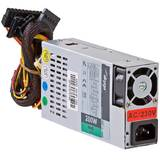 Akyga Power Supply 1U mini ITX / Flex ATX 200W AK-I1-200 P4 PFC FAN 3xSATA