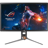 Monitor Asus Gaming ROG Swift PG27UQ 27 inch 4K 4 ms Black G-Sync 144Hz