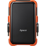 Military-Grade AC630 1TB 2.5 inch USB 3.1 Orange