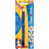 Roller cu gel Papermate Replay Premium Erasable, albastru, 0.7 mm