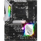 Placa de Baza ASRock B450 Steel Legend