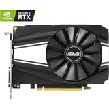 Placa Video Asus GeForce RTX 2060 Phoenix 6GB GDDR6 192-bit