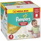 Scutece Pampers Premium Care Pants 4 Mega Box 66 buc