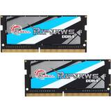 Ripjaws K2, 32GB, DDR4, Cl 18, 1.2V