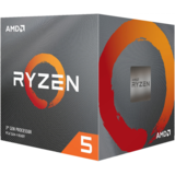 Ryzen 5 3600X 3.8GHz box