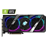 Placa Video GIGABYTE AORUS GeForce RTX 2060 SUPER 8GB GDDR6 256-bit