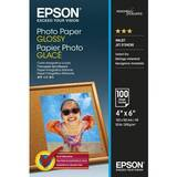 Photo Paper Glossy 10x15cm 100 sheet