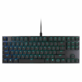 Tastatura Cooler Master SK630 RGB Cherry MX Low Profile Red