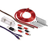 Hama Kit Amplificator auto HiFi,25, 80965