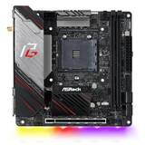 Placa de Baza ASRock X570 Phantom Gaming-ITX/TB3
