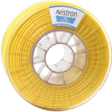 Filament 3D ABS 2,85mm yellow 1kg