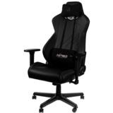 Scaun Gaming Nitro Concepts S300 EX Black