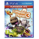 Little Big Planet 3 Hits (PS4)