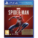 Marvel's Spider-Man Game Of The Year pentru Playstation 4