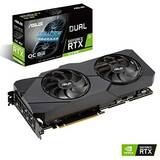 Placa Video Asus GA AS DUAL RTX2070S-O8G-EVO