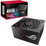 ROG Strix, 80+ Gold, 750W