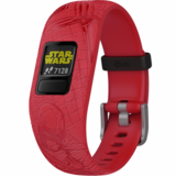 Bratara fitness, Garmin Vivofit Jr. 2 Star Wars Dark Side, Red
