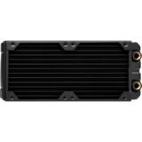 Modding Corsair Hydro X Series XR5 240mm Radiator